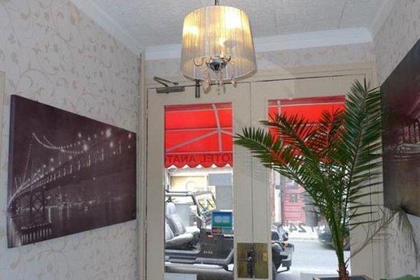 Anatole France Hotel - фото 10