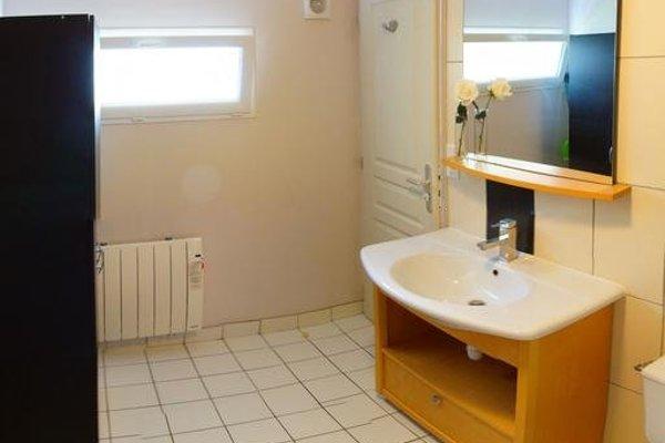 Residence Baie de Seine - 7