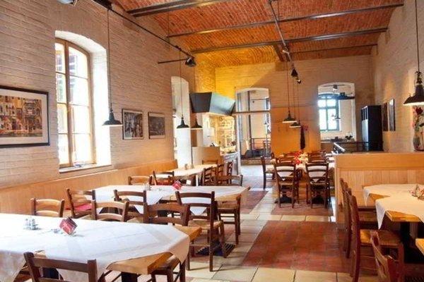 Hotel Fabrik Wien - 11