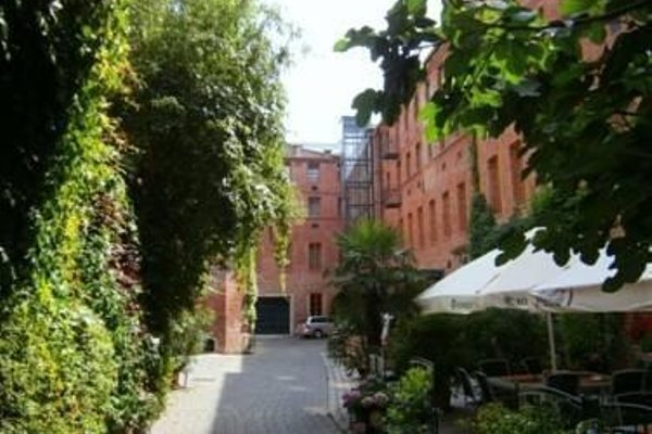 Hotel Fabrik Wien - 23
