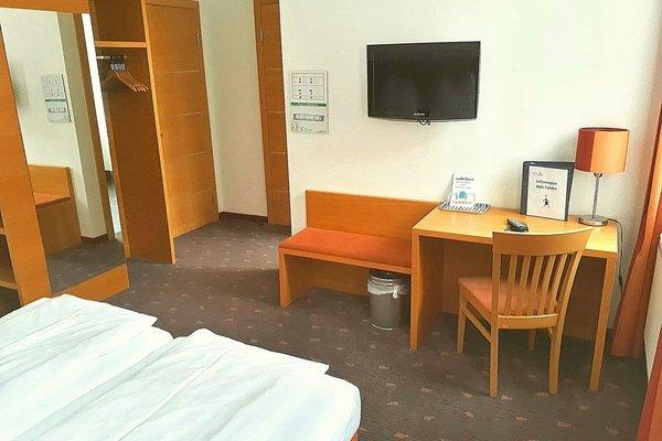 Hotel Fabrik Wien - 3