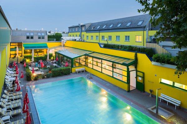 Vienna Sporthotel - фото 20