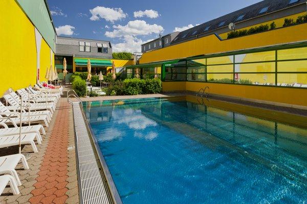 Vienna Sporthotel - фото 21