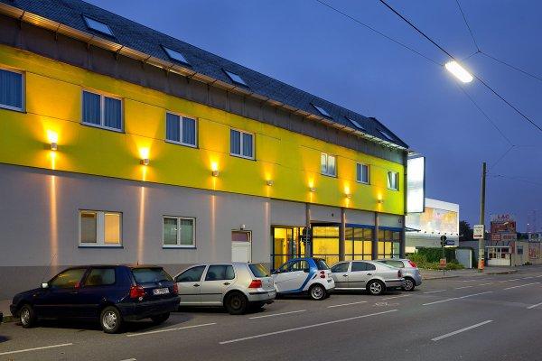 Vienna Sporthotel - фото 22