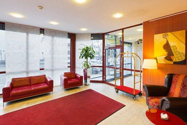 Vienna Sporthotel - фото 7