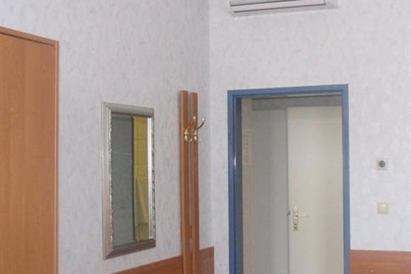 STALEHNER HOTEL - фото 22