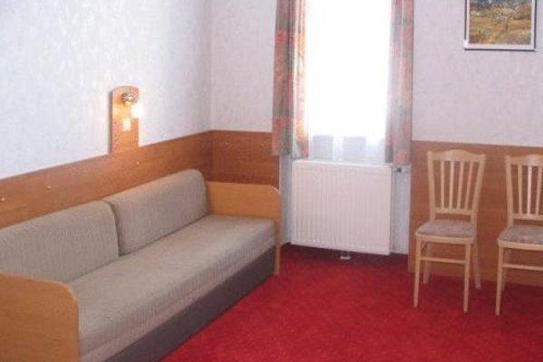 STALEHNER HOTEL - фото 8