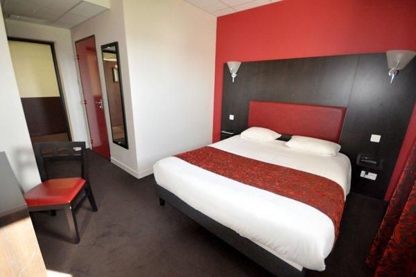 Inter-Hotel Alexia - фото 50