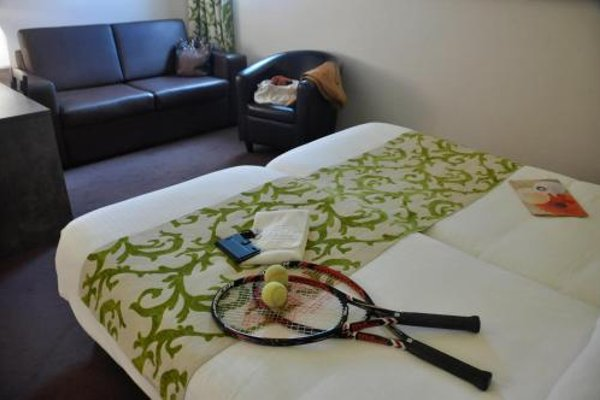 Inter-Hotel Alexia - фото 5