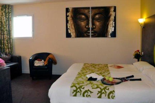 Inter-Hotel Alexia - фото 6