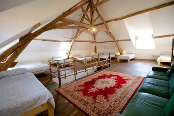 Chambre d'Hotes Ridelimousin - 3
