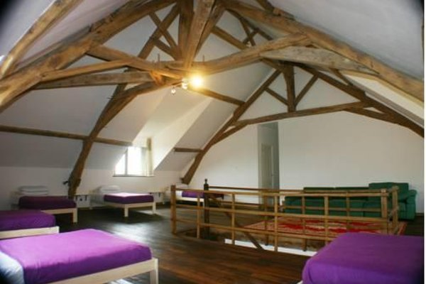Chambre d'Hotes Ridelimousin - 6