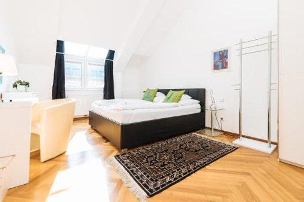 Duschel Apartments City Center - 40