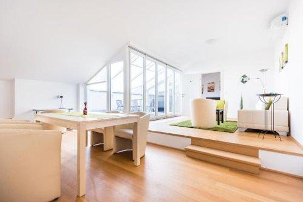Duschel Apartments City Center - 11