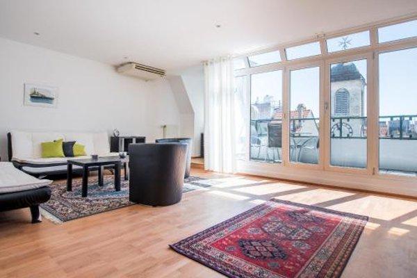 Duschel Apartments City Center - 13