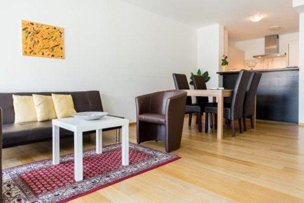 Duschel Apartments City Center - 18