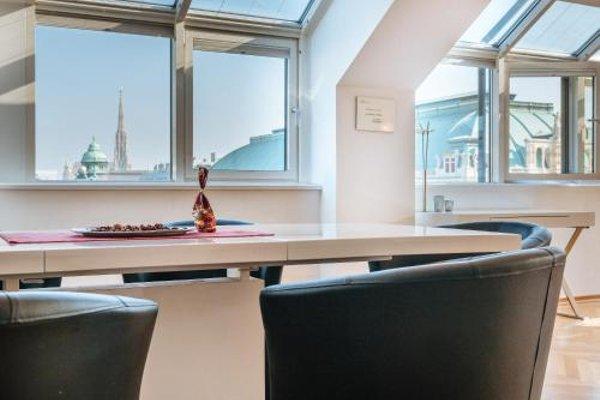 Duschel Apartments City Center - 21