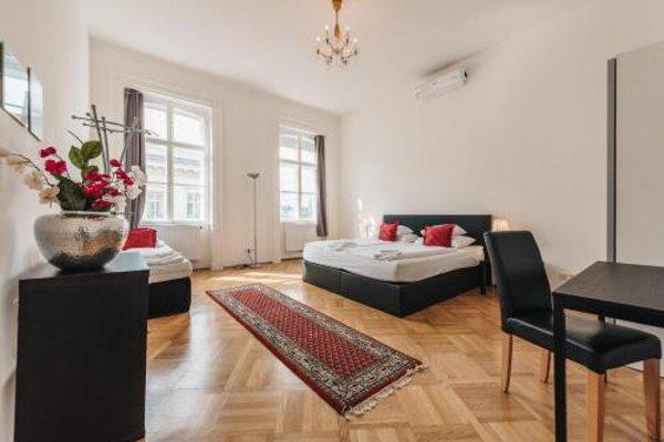 Duschel Apartments City Center - 3