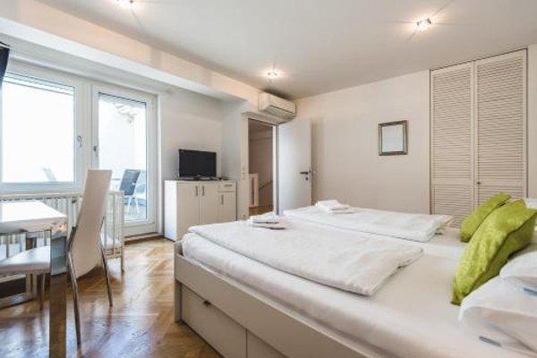 Duschel Apartments City Center - 4