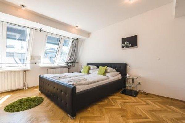 Duschel Apartments City Center - 9