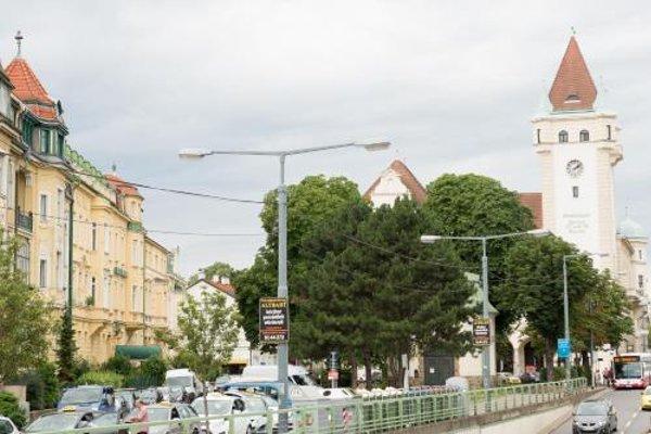 Hotel Viktoria - фото 50