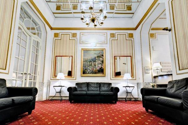 Hotel Viktoria - фото 10