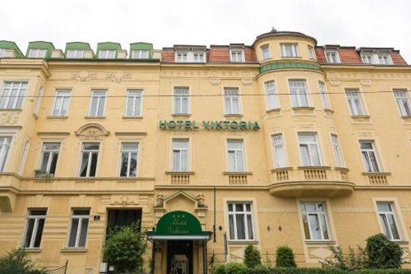 Hotel Viktoria - фото 21