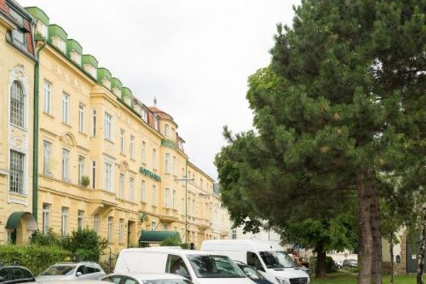 Hotel Viktoria - фото 22