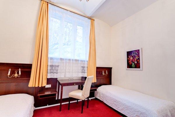 Hotel Viktoria - фото 3