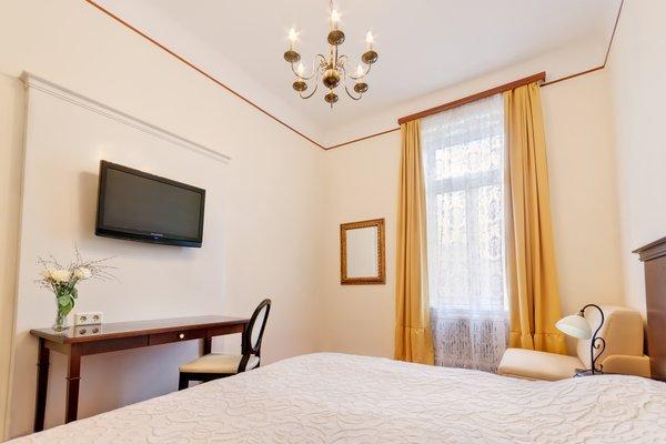 Hotel Viktoria - фото 5