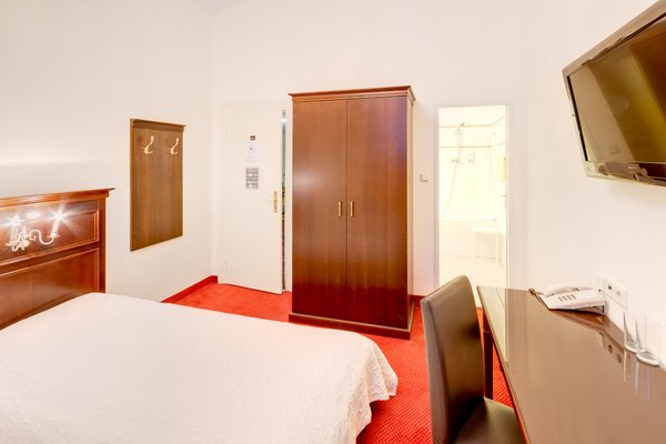 Hotel Viktoria - фото 6