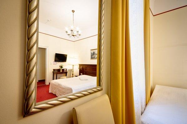 Hotel Viktoria - фото 7