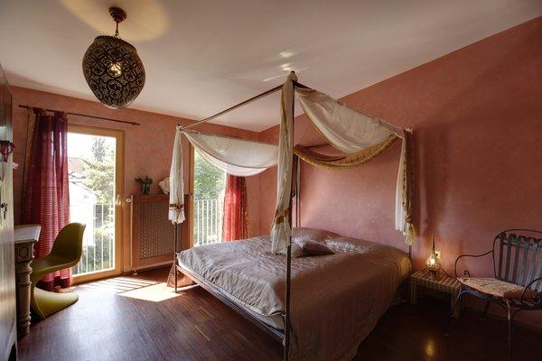 Гостевой дом «The rooms bed & breakfast» - фото 23