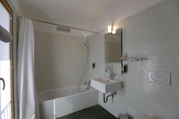 Гостевой дом «The rooms bed & breakfast» - фото 10