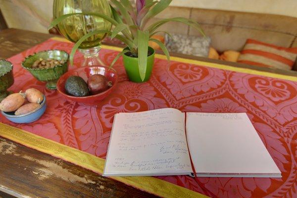 Гостевой дом «The rooms bed & breakfast» - фото 13