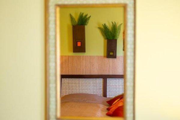 Гостевой дом «The rooms bed & breakfast» - фото 14