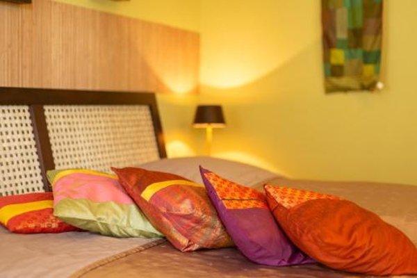 Гостевой дом «The rooms bed & breakfast» - фото 3