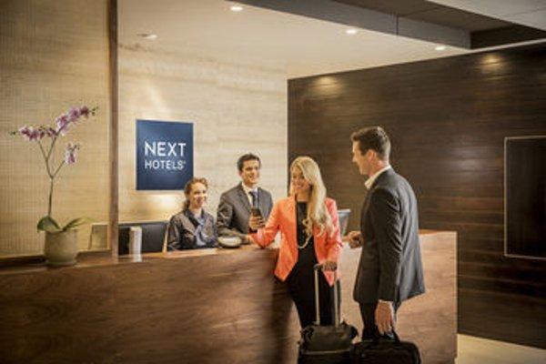 Next Hotel Brisbane - 12