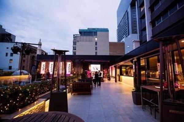 Next Hotel Brisbane - 18