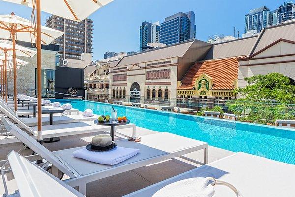 Next Hotel Brisbane - 19