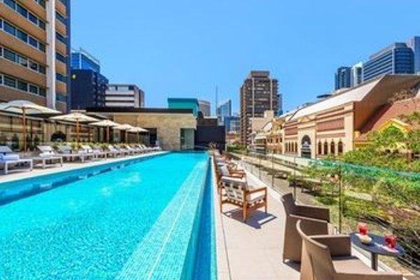 Next Hotel Brisbane - 20
