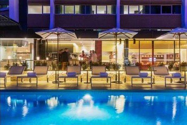 Next Hotel Brisbane - 21