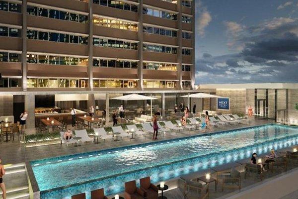 Next Hotel Brisbane - 22