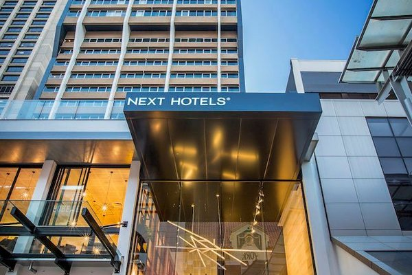Next Hotel Brisbane - 23