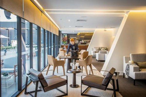 Next Hotel Brisbane - 5