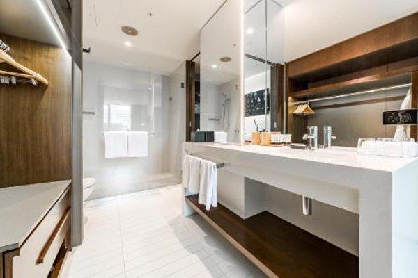 Next Hotel Brisbane - 9