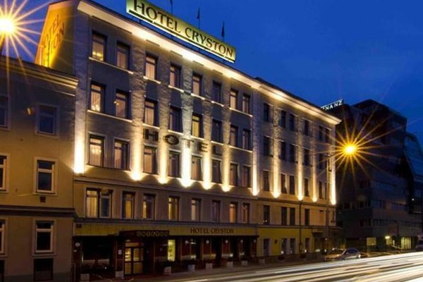 Hotel Cryston - 23