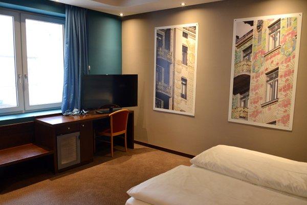 Hotel Cryston - 7