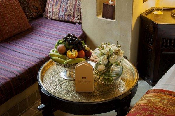 Bab Al Shams Desert Resort and Spa - фото 10