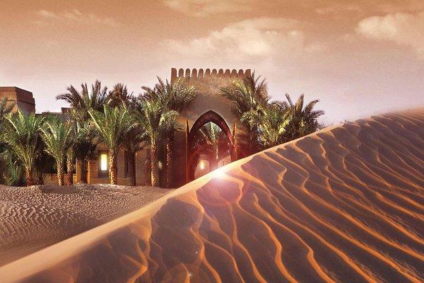 Bab Al Shams Desert Resort and Spa - фото 19